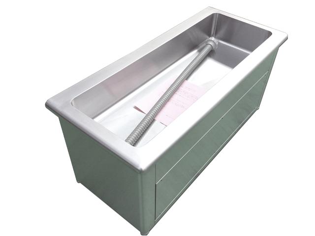 幼稚園用手洗いシンク|保育園用手洗いシンク|キャビネットタイプ